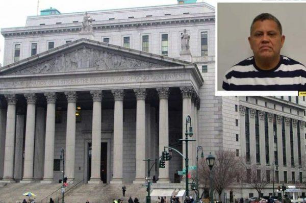 Reprograman juicio de Geovanny Fuentes