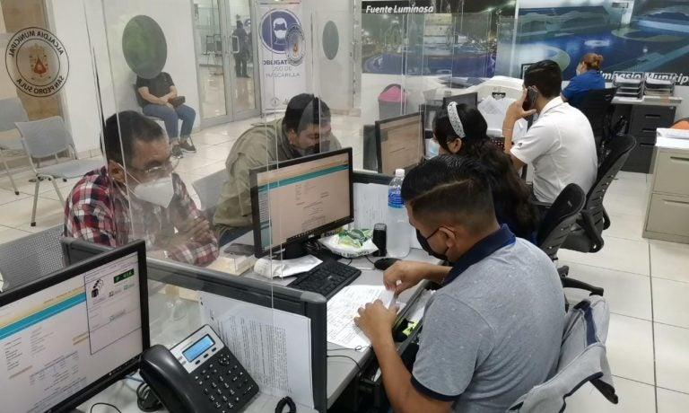 Alcaldía de SPS insta para usar amnistía en pago de impuestos