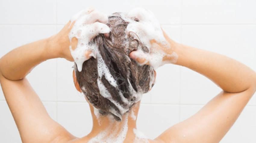 Higiene en el cabello