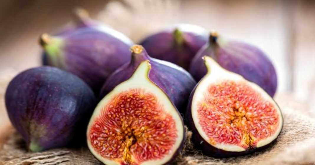 higo fruta contra diabetes