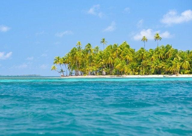 Isla Calala