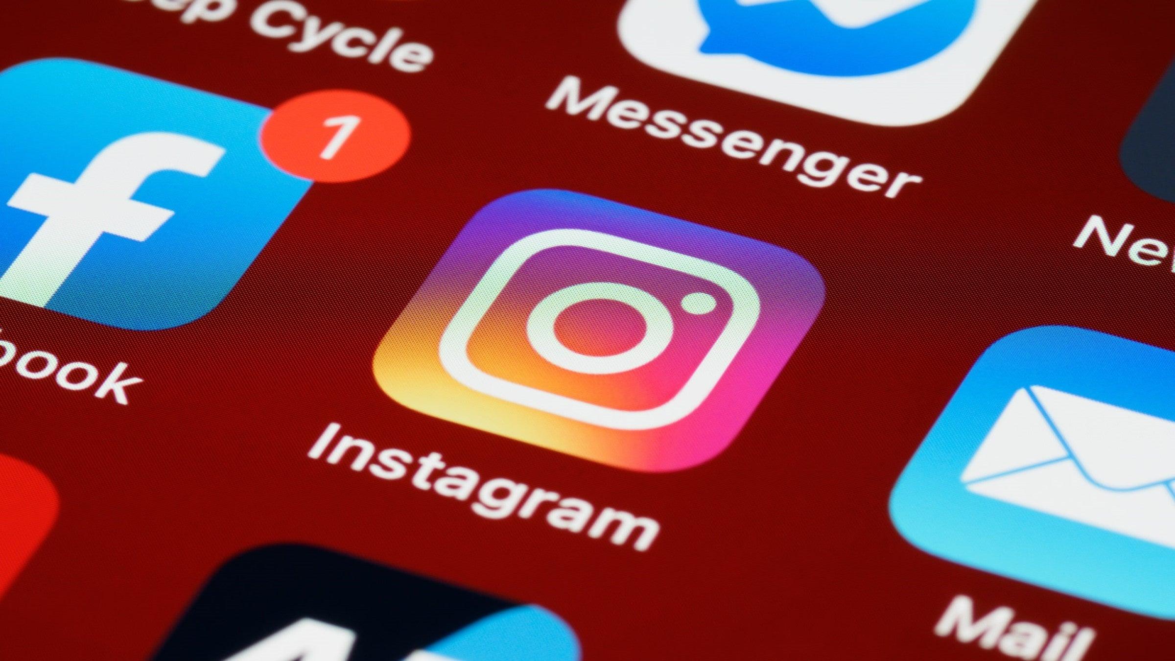 La red social es una de las más usadas del mundo.