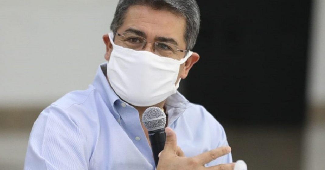 Honduras vacunas Nicaragua COVID-19