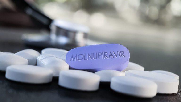 Merck pide autorización para una píldora contra el covid-19