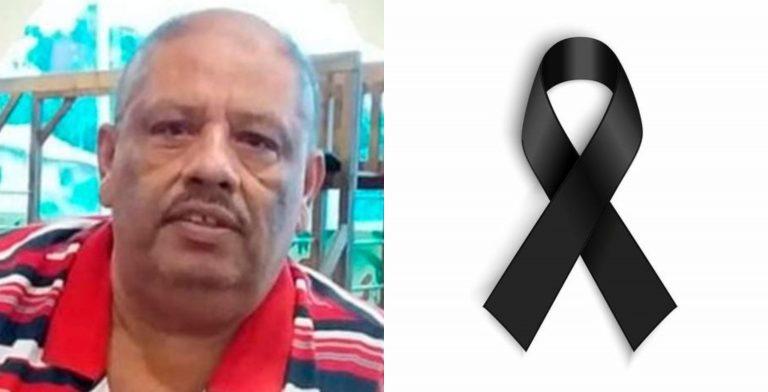 Muere por COVID-19 el doctor Esteban Uclés en el IHSS
