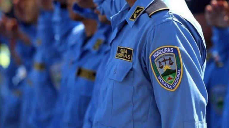 Fiscales preparan requerimiento a policías por tráfico de cocaína