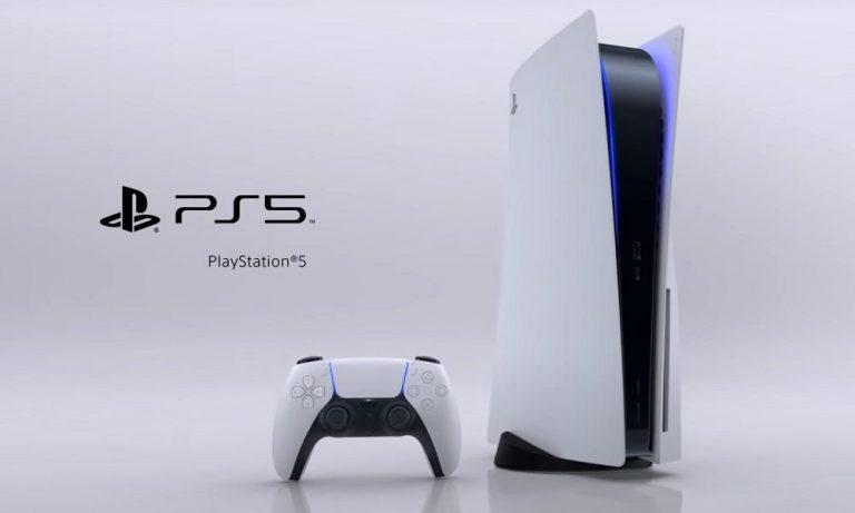 PS5 actualiza sus funciones y permite ampliar el almacenamiento
